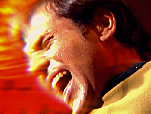 Chekov in the Agony Booth